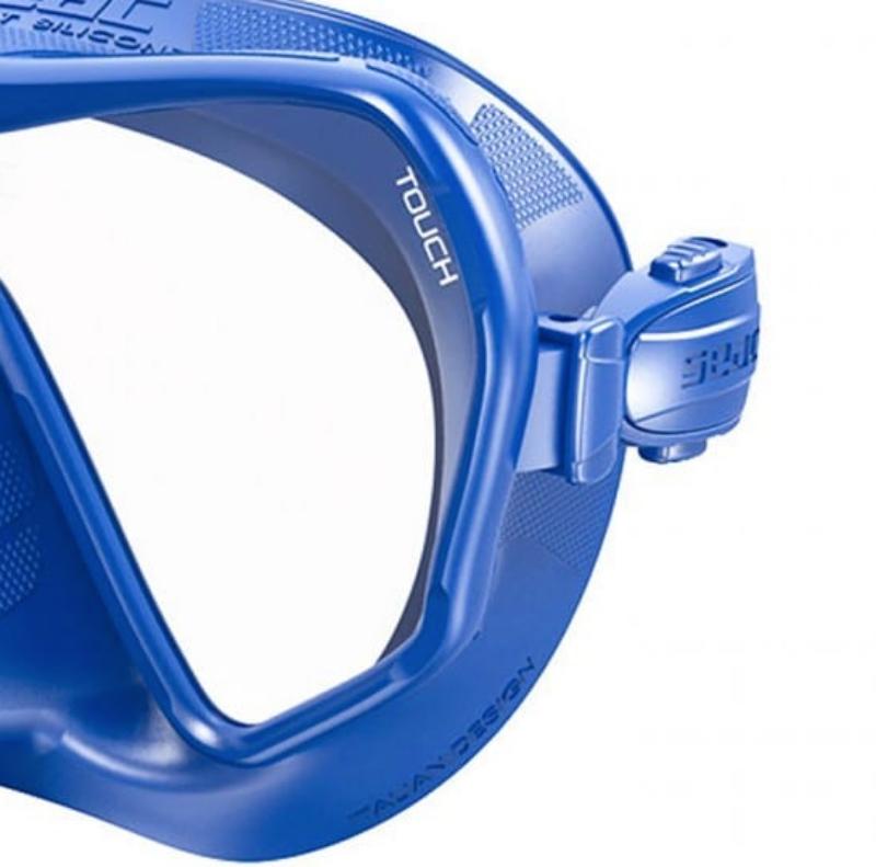 maschera-touch-blu