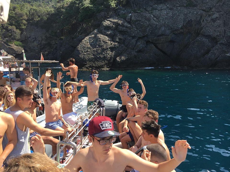 Snorkeling Tour a Portofino: esplora l'area marina protetta