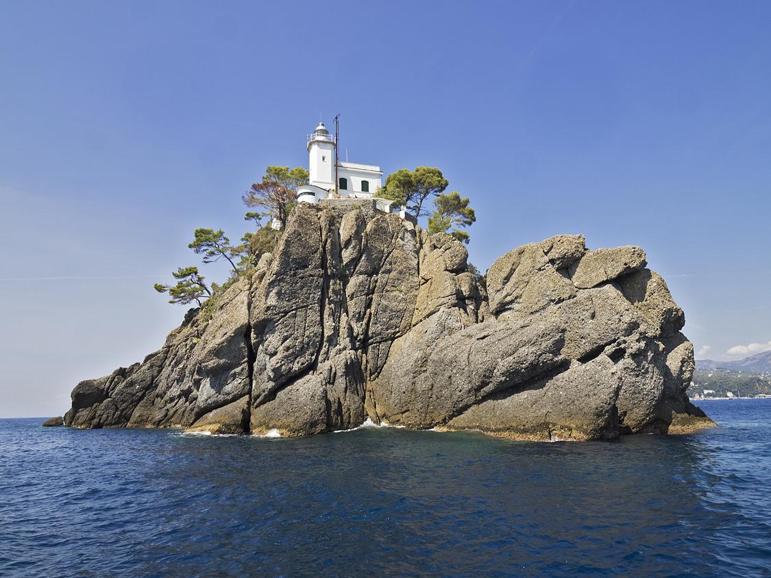 Immersione Area Marina Protetta di Portofino