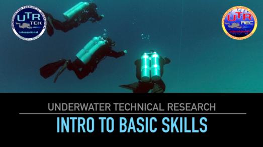 Corso Intro To Basic Skills UTRtek